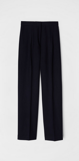 Jil Sander Slim-Fit Trousers Kate&You-ID9815