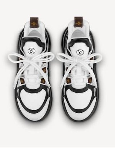Louis Vuitton - Trainers - ARCHLIGHT for WOMEN online on Kate&You - 1A95ZM K&Y11254