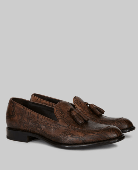 Etro - Loafers - for MEN online on Kate&You - 201S1131979590800 K&Y7349