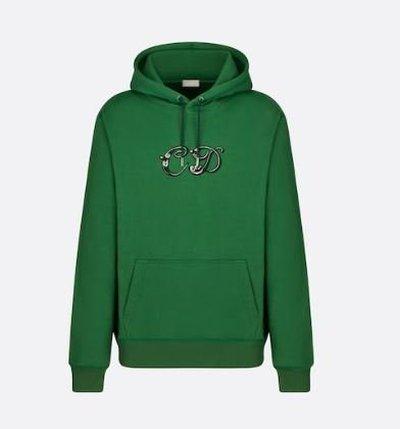 Dior Sweatshirts Kate&You-ID11231
