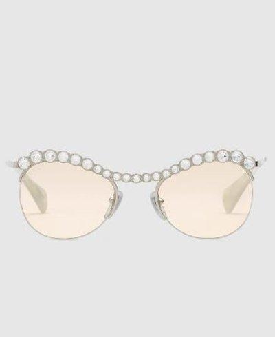 Gucci Sunglasses Kate&You-ID11463