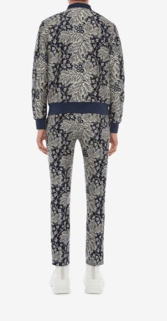 Куртки бомбер - Alexander McQueen для МУЖЧИН онлайн на Kate&You - 599347QOR584064 - K&Y7733
