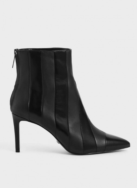 Charles&Keith Boots Kate&You-ID6938