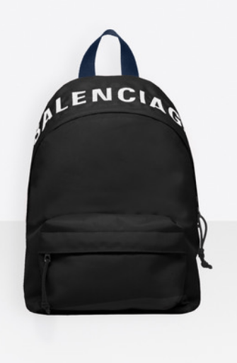 Balenciaga Backpacks & fanny packs Kate&You-ID5713