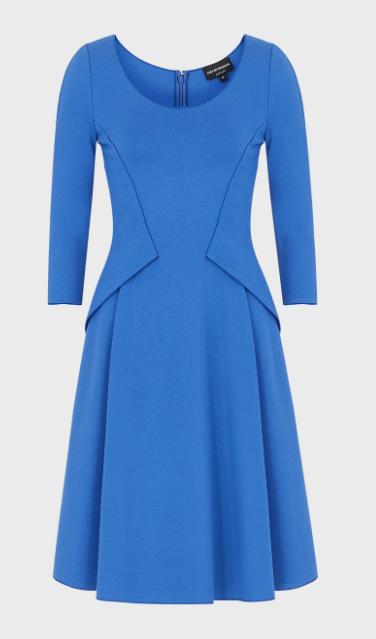 Emporio Armani Midi dress Kate&You-ID8169