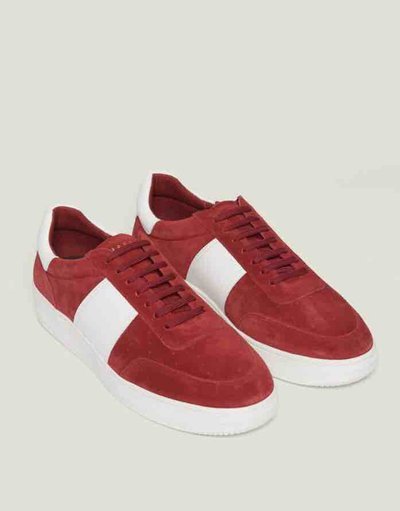 Sandro Trainers magic Red Kate&You-ID1744