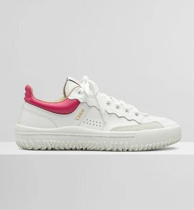 Chloé Trainers FRANCKIE Kate&You-ID11347