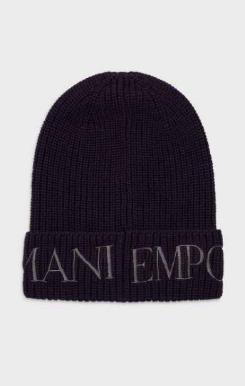 Emporio Armani - Cappelli per DONNA online su Kate&You - 6372139A501101091 K&Y5704
