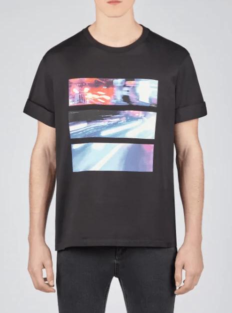 Neil Barrett - T-shirts & canottiere per UOMO online su Kate&You - 14305506 K&Y7280