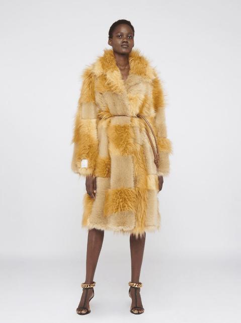 Stella McCartney - Parka coats - for WOMEN online on Kate&You - 602901SNB459730 K&Y10110