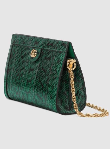Gucci - Borse a spalla per DONNA online su Kate&You - 503877 LOO0G 3120 K&Y6311