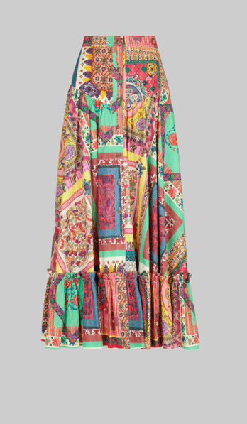Etro Long skirts Kate&You-ID7363