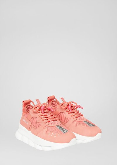 Versace Trainers Kate&You-ID4988