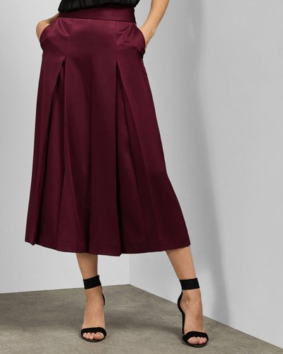 Ted Baker - Gonne a 3_4 per DONNA online su Kate&You - K&Y2427