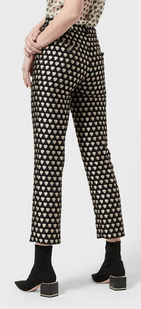 Giorgio Armani - Slim-Fit Trousers - for WOMEN online on Kate&You - 0WHPP0DJT01UP1PZ01 K&Y9368