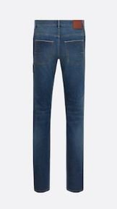 Dior - Slim-Fit Trousers - for MEN online on Kate&You - 193DS01DY988_C589 K&Y11228