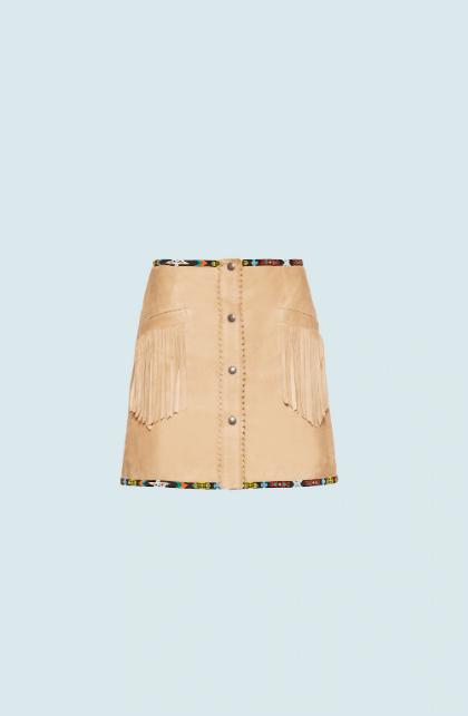 Miu Miu Mini skirts Kate&You-ID7916