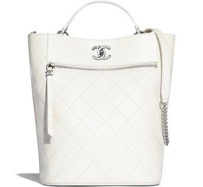 Тоуты - Chanel для ЖЕНЩИН онлайн на Kate&You - AS0578 B00377 94305 - K&Y1970
