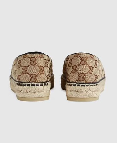 Gucci - Espadrilles - for WOMEN online on Kate&You - 621239 KQWM0 9765 K&Y11496