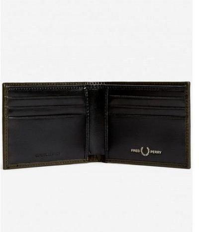 Fred Perry - Portafogli & Porta carte per UOMO online su Kate&You - L7218 K&Y4409