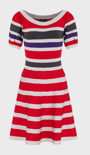 Emporio Armani Short dresses Kate&You-ID8174