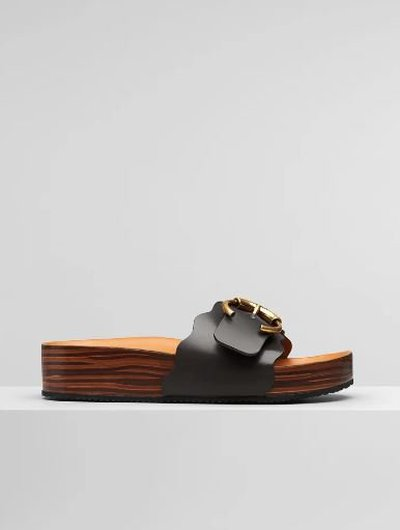 Chloé Sandals Kate&You-ID11972