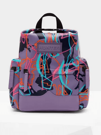 Hunter Backpacks Kate&You-ID5766