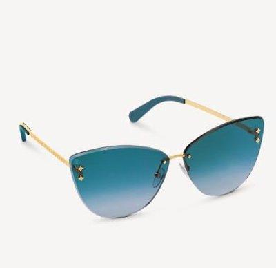 Louis Vuitton Sunglasses Kate&You-ID11032