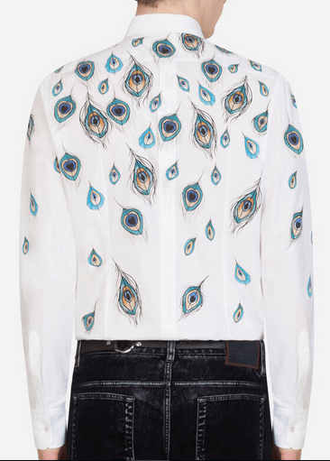 Dolce & Gabbana - Shirts - for MEN online on Kate&You - K&Y9426