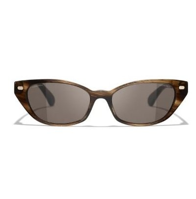 Chanel - Sunglasses - for WOMEN online on Kate&You - Réf.5438Q 1677/3, A71388 X02040 S6773 K&Y11569