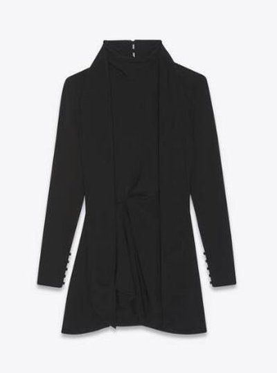 Yves Saint Laurent - Short dresses - for WOMEN online on Kate&You - 661406Y012W1000 K&Y11674