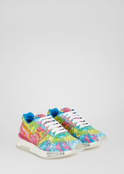 Versace Trainers Kate&You-ID4989