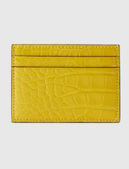 Gucci - Portafogli & Porta carte per UOMO online su Kate&You - 429376 EZIBG 7114 K&Y5767