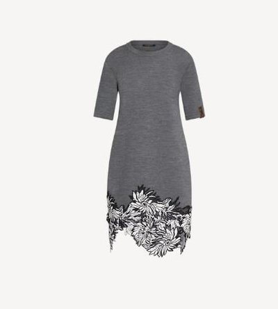 Louis Vuitton Короткие платья Kate&You-ID12310