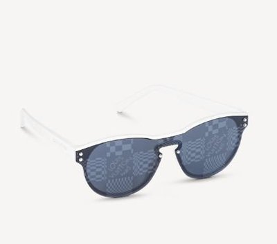 Louis Vuitton Солнцезащитные очки WAIMEA Kate&You-ID10998