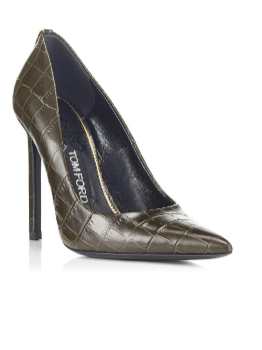 Tom Ford - Pumps per DONNA online su Kate&You - W2222T K&Y10073