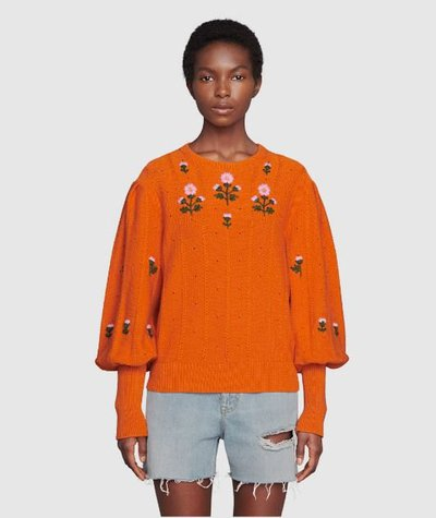 Gucci - Sweaters - for WOMEN online on Kate&You - 653328 XKBS9 7733 K&Y11738