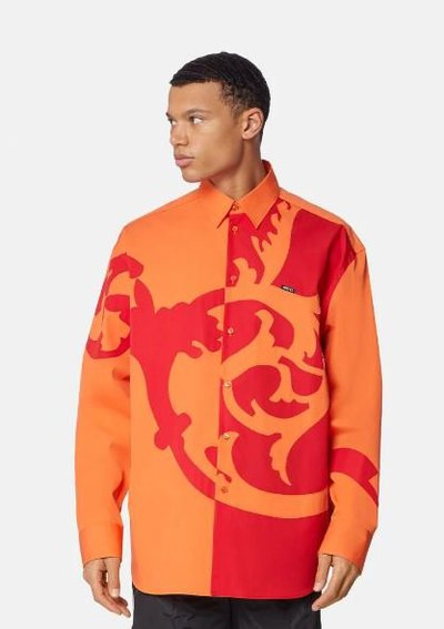 Versace - Shirts - for MEN online on Kate&You - 1000533-1A00627_2O120 K&Y12012