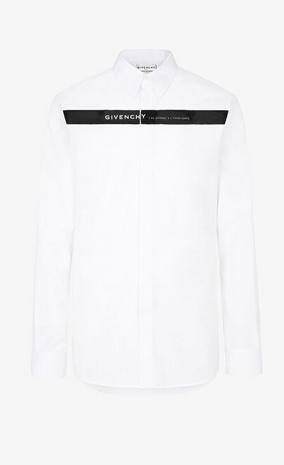Givenchy - Shirts - for MEN online on Kate&You - BM60MD109F-112 K&Y9820
