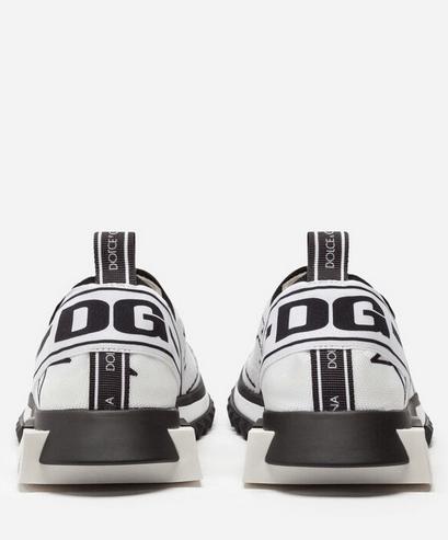 Кроссовки - Dolce & Gabbana для МУЖЧИН онлайн на Kate&You - CS1713AJ607HN35C - K&Y6385