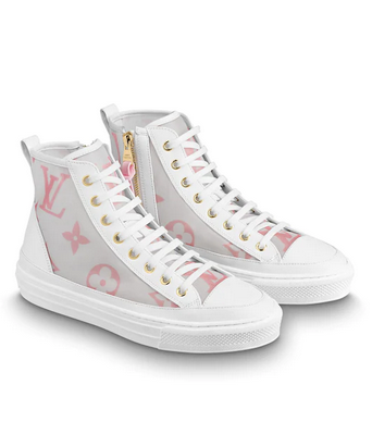 Louis Vuitton - Sneakers per DONNA online su Kate&You - 1A87E6 K&Y9502