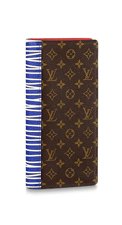 Louis Vuitton Wallets & cardholders Brazza Kate&You-ID8645