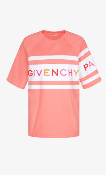 Givenchy T-shirts Kate&You-ID6412