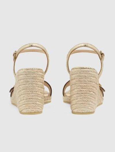 Gucci - Espadrilles - for WOMEN online on Kate&You - 624409 DKT00 7100 K&Y11744