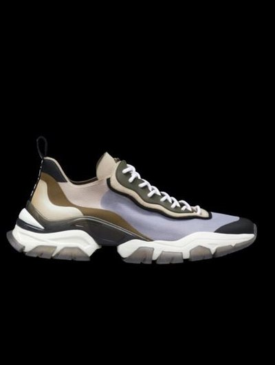Moncler Trainers Leave No Trace Light Kate&You-ID11868