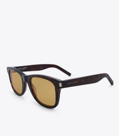 Yves Saint Laurent - Sunglasses - CLASSIC SL 51 for MEN online on Kate&You - 419699Y99012328 K&Y11706