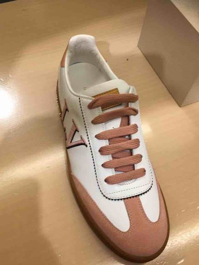 Louis Vuitton - Sneakers per DONNA Sneaker Frontrow online su Kate&You - 1A5799 K&Y1526