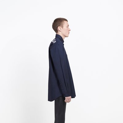 Balenciaga - Camicie per UOMO online su Kate&You - 556878TEM094140 K&Y1911