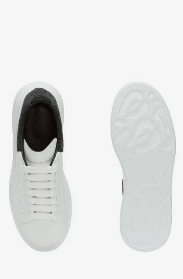 Alexander McQueen - Sneakers per UOMO online su Kate&You - 553680WHVIT9581 K&Y6050