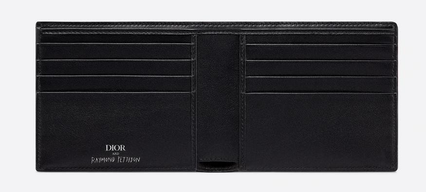 Dior - Wallets & cardholders - for MEN online on Kate&You - 2PLBH027YPZ_H19E K&Y2877